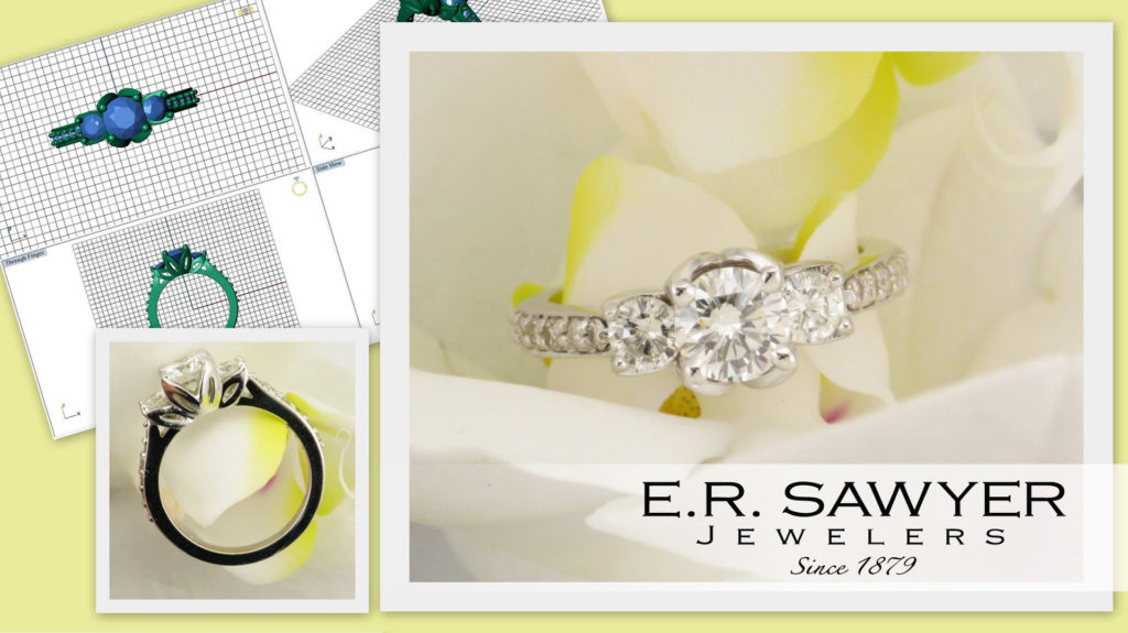 ER Sawyer Custom Jewelry