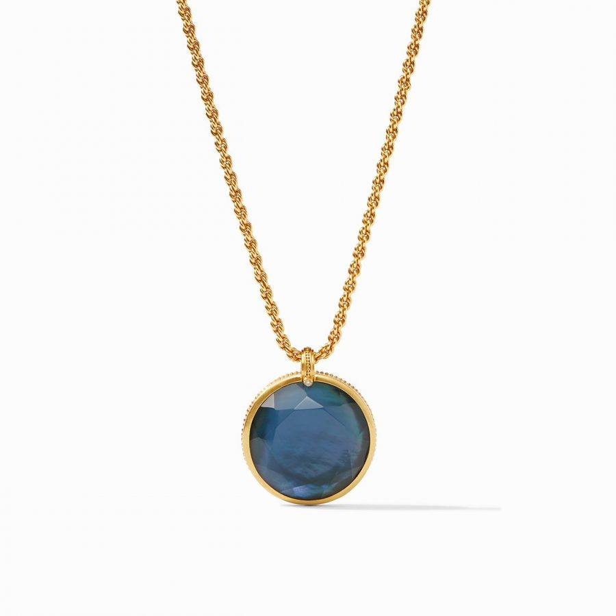 Coin Statement Pendant