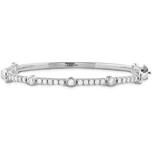 HOF Copley Diamond Bangle