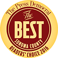 Press Democrat Best Of